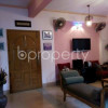 In Lalmatia, Block B near to AB Bank Limited | ATM Booth a 1470 SQ FT beautiful apartment is ready for sale.