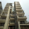 2062 SQ FT flat for sale in Lalmatia Block C near National College of Home Economics