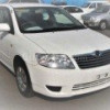X corolla Car rent Monthly