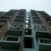 Comfortable And Nicely Planned Flat In Merul Badda For Sale Nearby Poshchim Merul Jame Masjid
