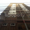 An Apartment Which Is Up For Sale At Pirerbag Near To Baitul Mamur Jame Masjid.