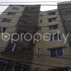 Get Comfortable In A Nice Flat For Sale In West Dhanmondi Nearby Jafrabad Government Primary School