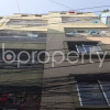 Completely Suitable And Ready Flat For Rent In Hatirpool Near Dutch-bangla Bank Limited