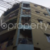 An Apartment Is Ready For Rent At Shyamoli , Near Dutch-Bangla Bank Limited .
